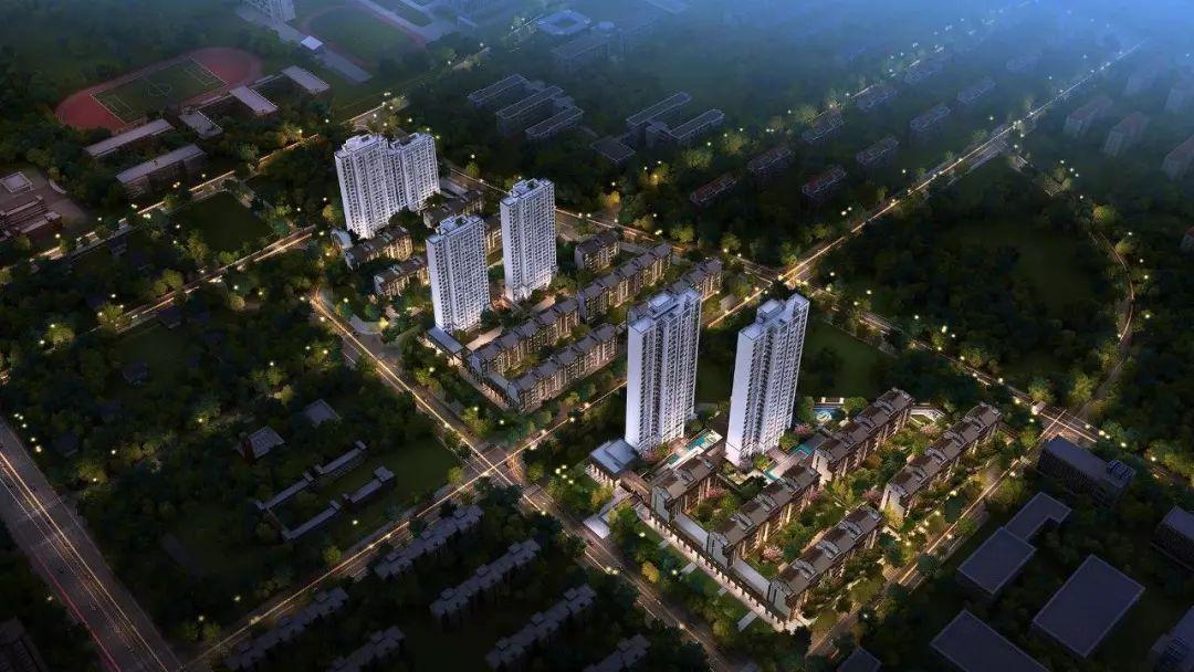 细微处 鉴品质丨予建筑以高雅 造极城市封面