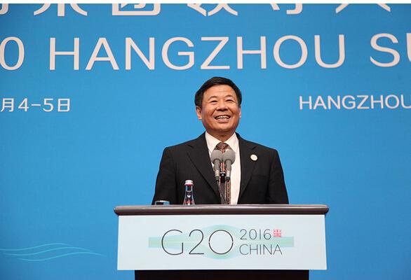 朱光耀:全球经济面临四个不确定性